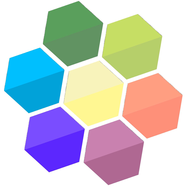 Símbolo Desarrollo Multidimensional ADH